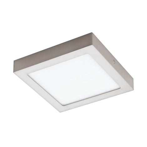 Eglo 32445 - LED Stropné svietidlo FUEVA 1 LED/18W/230V