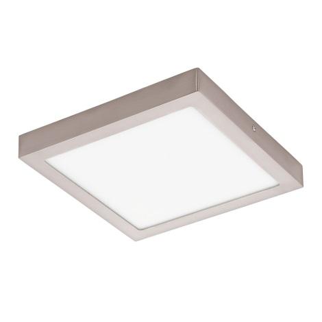 Eglo 32446 - LED Stropné svietidlo FUEVA 1 LED/24W/230V