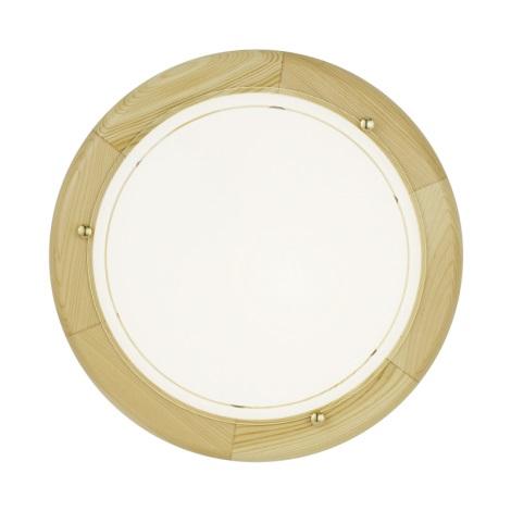 Eglo 3890 - Stropné svietidlo UFO 1 1xE27/60W/230V