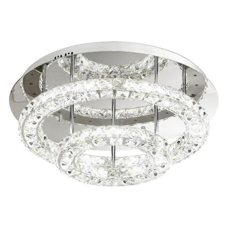 Eglo 39003 - LED stropné svietidlo TONERIA LED/36W/230V