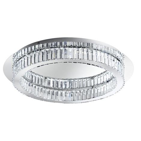 Eglo 39014 - LED stropné svietidlo CORLIANO LED/24W/230V
