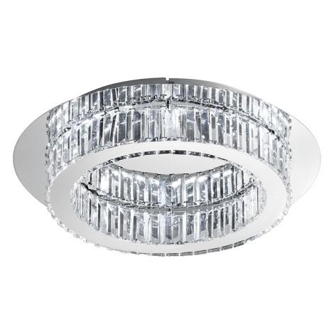 Eglo 39015 - LED stropné svietidlo CORLIANO LED/20W/230V