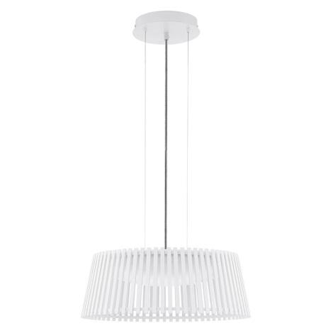 Eglo 39017 - LED závesné svietidlo ROVERATO LED/18W/230V