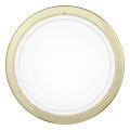 Eglo 45534 - Stropné svietidlo PLANET 1xE27/60W/230V zlatá