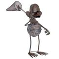 EGLO 47527 - Solárne osvetlenie  bronz