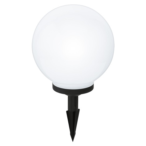 Eglo 48486 - LED solárne osvetlenie SOLAR 1xLED/0,1W/1xAAA