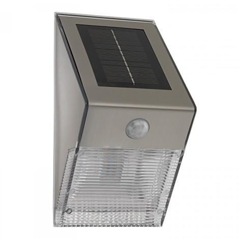 Eglo 48591 - LED Solárne svietidlo SOLAR 4xLED/0,5W