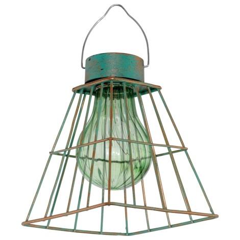 Eglo 48676 - LED Solárna lampa SOLAR LED/0,06W/1,2V