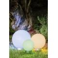 Eglo 48724 - LED RGB Solárne svietidlo SOLAR 1xLED/0,06W IP44
