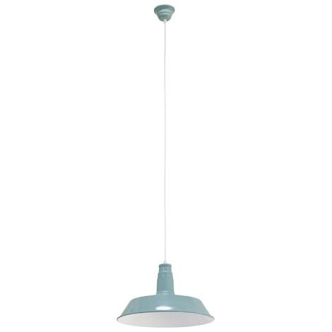 Eglo 49253 - Luster SOMERTON 1 1xE27/60W/230V