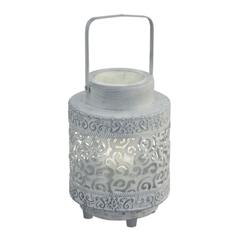 Eglo 49275 - Stolná lampa TALBOT 1xE27/60W/230V