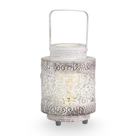 Eglo 49276 - Stolná lampa TALBOT 1xE27/60W/230V
