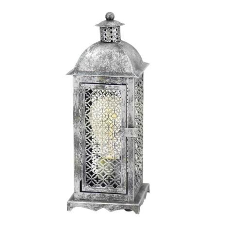 Eglo 49286 - Stolná lampa WINSHAM 1xE27/60W/230V