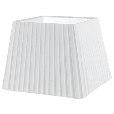 Eglo 49416 - Tienidlo VINTAGE biela E14 15,5x15,5 cm