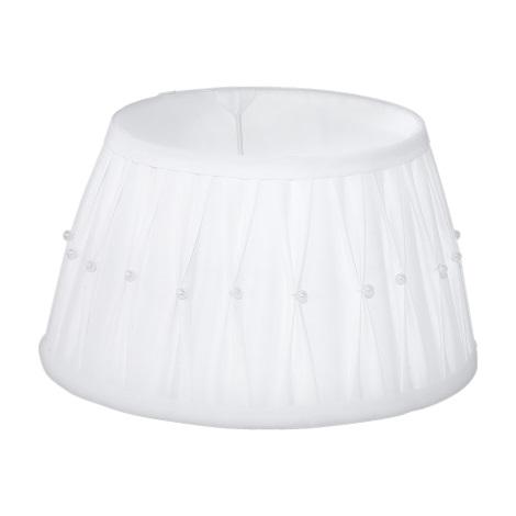 Eglo 49958 - Textilné tienidlo VINTAGE E14/E27 pr.25 cm