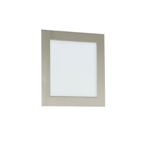 EGLO 50177 - Přisazené stropné svietidlo ARI 2xE14/40W matný chróm
