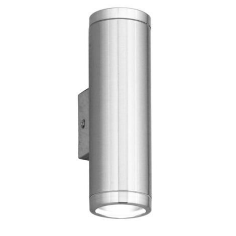 EGLO 50246 - Vonkajšie nástenné svietidlo ODESSA 2xGU10/50W