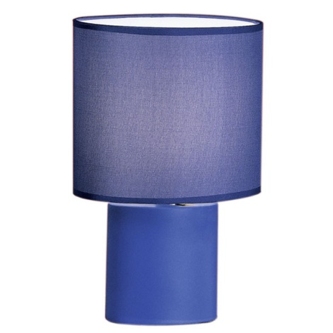 EGLO 50621 - stolné svietidlo CORK 1xE14/40W