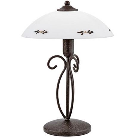 EGLO 51248 - Stolná lampa COUNTRY 1 1xE14/60W