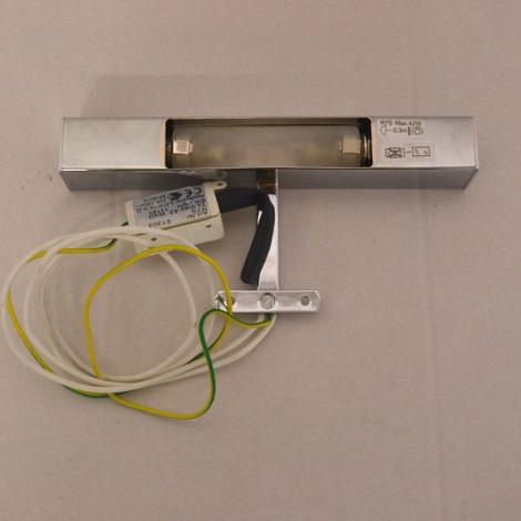 Eglo 51303 - nástenné svietidlo 1xR7s/60W/230V