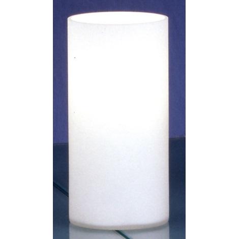 EGLO 51522 - stolné svietidlo 1xE14/60W opal sklo