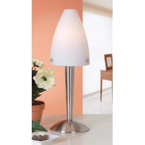 EGLO 51523 - Stolná lampa 1xE14/60W