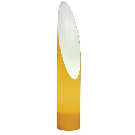 EGLO 52202 - Stolná lampa DOGI 1xE27/60W/230V