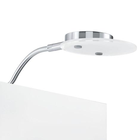 EGLO 53064 - LED Nástenné svietidlo 2xLED / 4,76 W