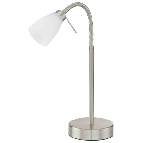 EGLO 54016 - Stolná lampa 1xG9/40W