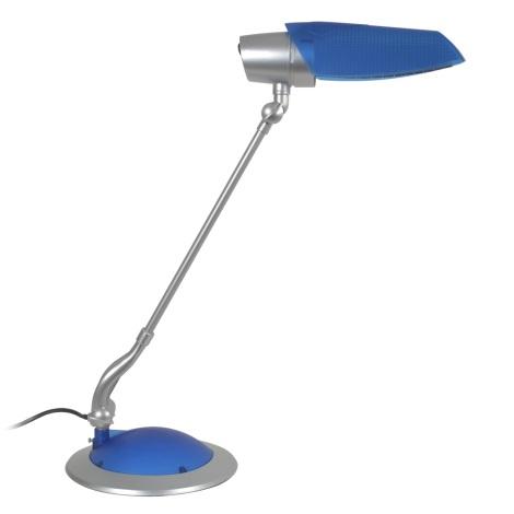 Eglo 54199 - Stolová lampa REHA 1xE27/18W/230V