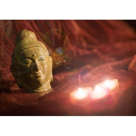 Eglo 75039 - Dekoračné svietidlo BUDDHA 3xLED/0,02W