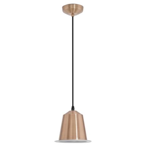 Eglo 75109 - LED luster Ginosa 1xGU10/5W/230V