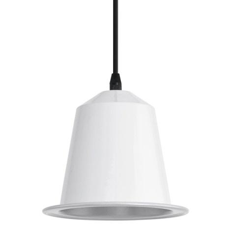Eglo 75111 LED závesné svietidlo GINOSA GU10