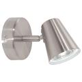 Eglo 75141 - LED Nástenné bodové svietidlo TRAVALE 1xGU10/3,3W/230V