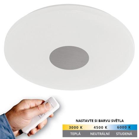 Eglo 75289 - LED stropné svietidlo VOLTAGO 1xLED/18W/230V