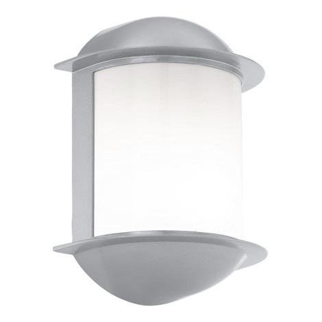 Eglo 78059 - Vonkajšie nástenné svietidlo ISBOA GX53/7W