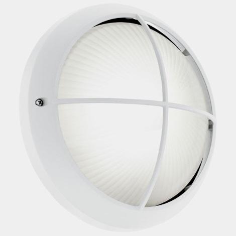 Eglo 78061 - Vonkajšie nástenné svietidlo SIONES GX53/7W