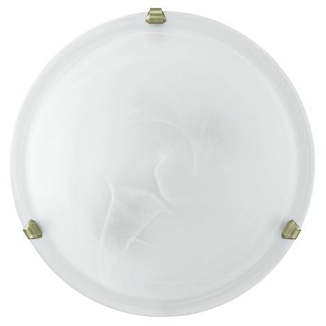 EGLO 7902 - Nástenné stropné svietidlo SALOME 1xE27/60W