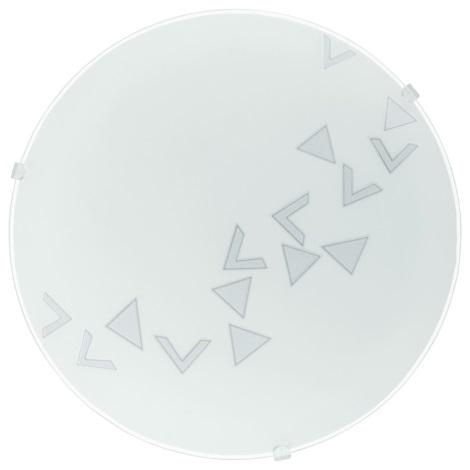 Eglo 80263 - Stropné svietidlo MARS 1xE27/60W/230V