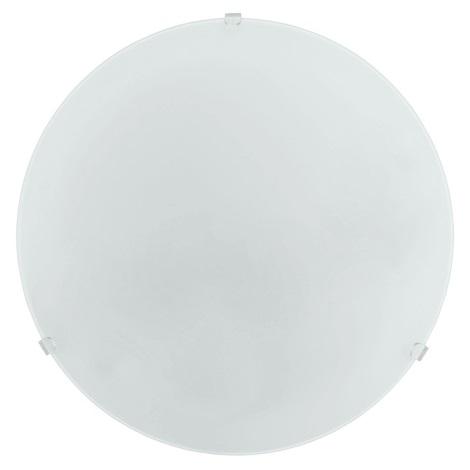 Eglo 80265 - Stropné prisadené svietidlo MARS 1xE27/60W/230V
