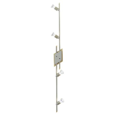EGLO 80275 - bodové svietidlo PIPE 4xGU10/50W