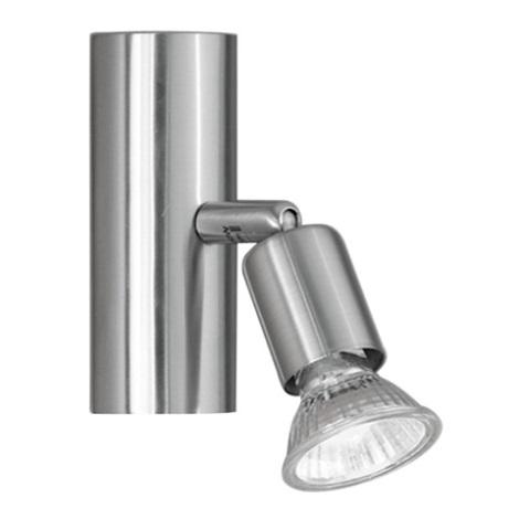 EGLO 81563 - bodové svietidlo SPEED 1xGU10/50W
