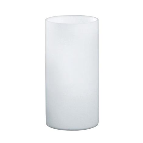 Eglo 81827 - Stolná lampa GEO 1xE14/60W/230V