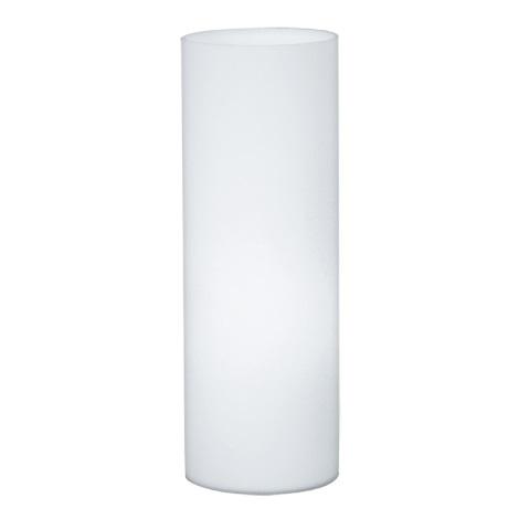 Eglo 81828 - Stolná lampa GEO 1xE27/60W/230V