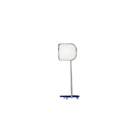 EGLO 82012 - Stolná lampa FLY 1xG9/40W
