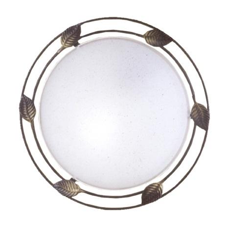 EGLO 82099 - Nástenné stropné svietidlo ROMA 1xE27/60W