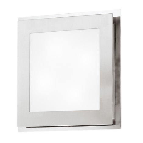 EGLO 82219 - Stropné nástenné svietidlo EOS 2xE14/40W