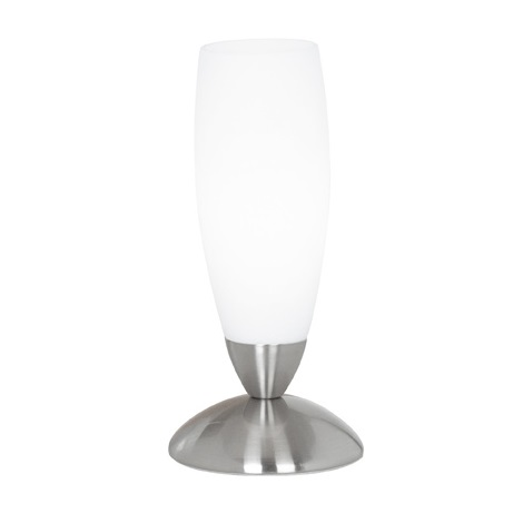 EGLO 82305 - Stolná lampa SLIM 1xE14/40W