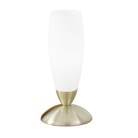 EGLO 82306 - Stolná lampa SLIM 1xE14/40W