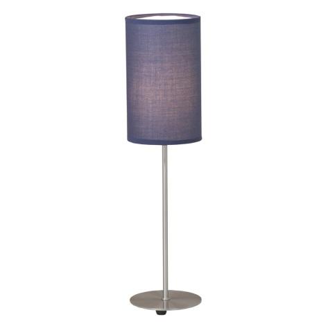 EGLO 82515 - Stolná lampa RONDA UNI 1xE14/60W